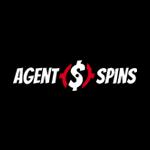 AgentSpins Logo