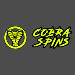 CobraSpins Logo