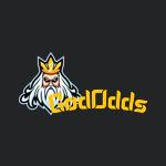 God Odds Logo