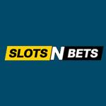 SlotsNBets Logo